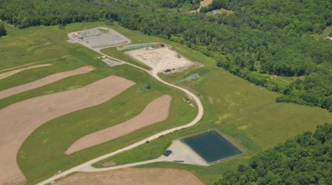 Sickler Well Pad & Impoundment
